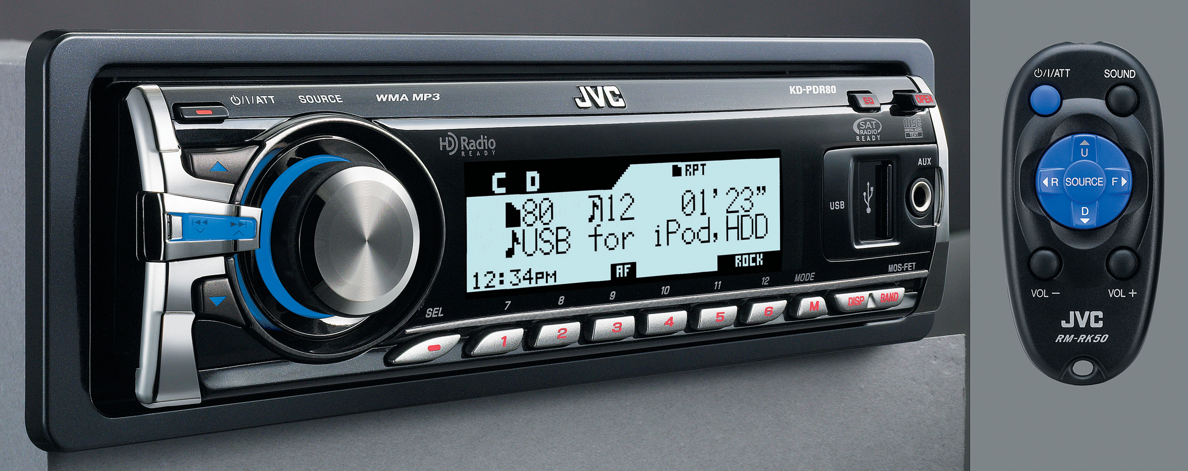 Contemporary Jvc Cd Receiver Model No:kd G335 Motherboard Pattern ...